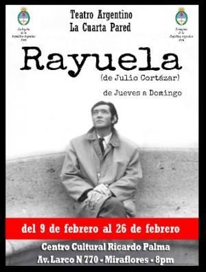 Teatro Argentino \